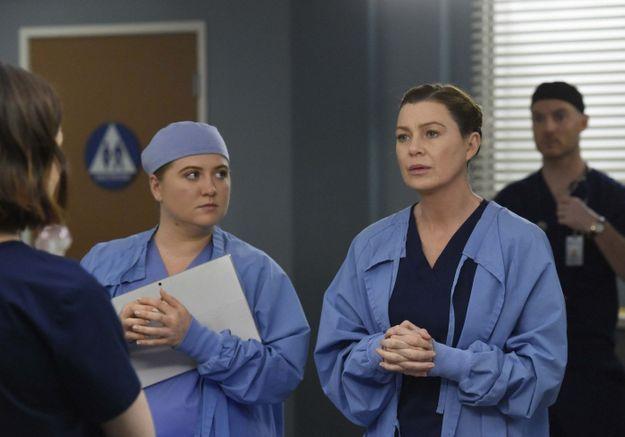 Grey's Anatomy : un tout nouveau spin-off en préparation !