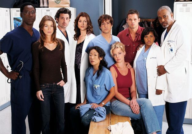 Grey's Anatomy : une actrice culte va faire son retour dans la série