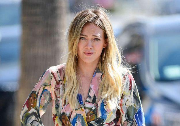 Hilary Duff annonce l'annulation du reboot de « Lizzie McGuire »