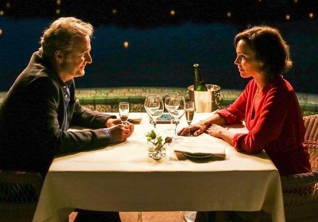 Infidèle : que dire de la nouvelle série avec Claire Keim et Jonathan Zaccaï ?