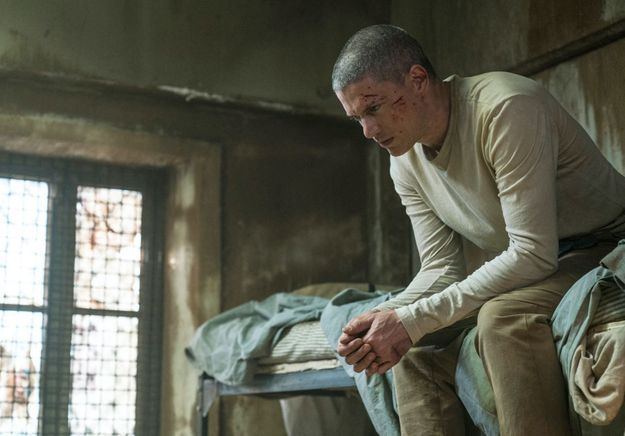 « Je ne veux plus jouer de personnages hétéros » : Wentworth Miller tire un trait sur « Prison Break »