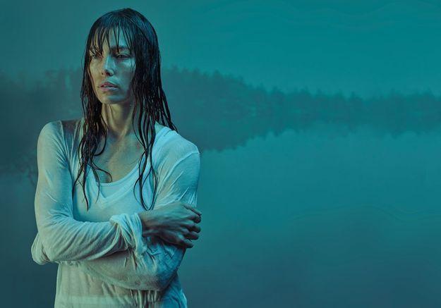 Jessica Biel : dans «The Sinner», elle glace le sang