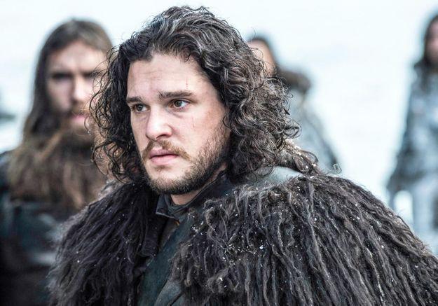 Kit Harington relance les rumeurs sur son retour dans « Game of Thrones »