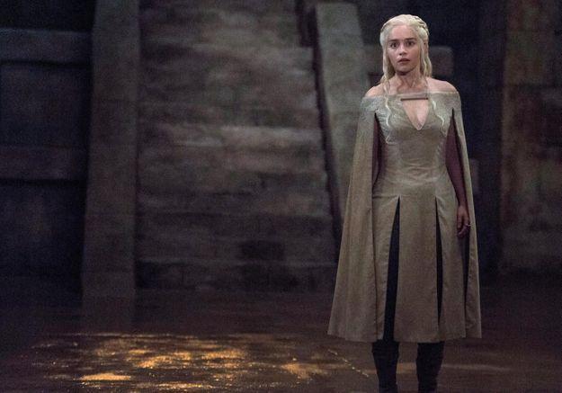 L'auteur de Game of Thrones prépare une série inédite avec HBO