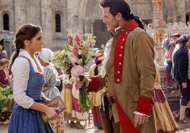 La Belle et la Bête : une série musicale tournée par Disney va bientôt voir le jour