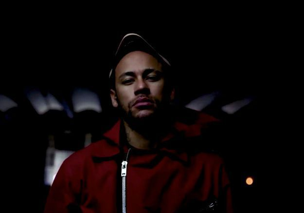 «La Casa de Papel» : Neymar intègre la série !