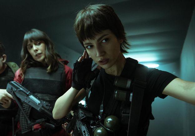 La Casa de Papel : un spin-off sur Tokyo en préparation ?