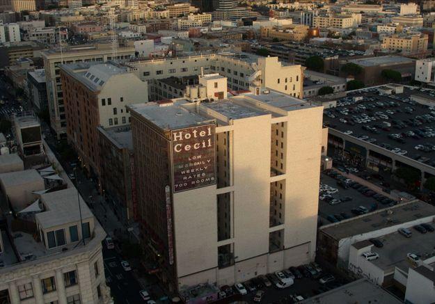 La disparue du Cecil Hotel : la série documentaire Netflix sur l'hôtel qui a inspiré « American Horror Story »