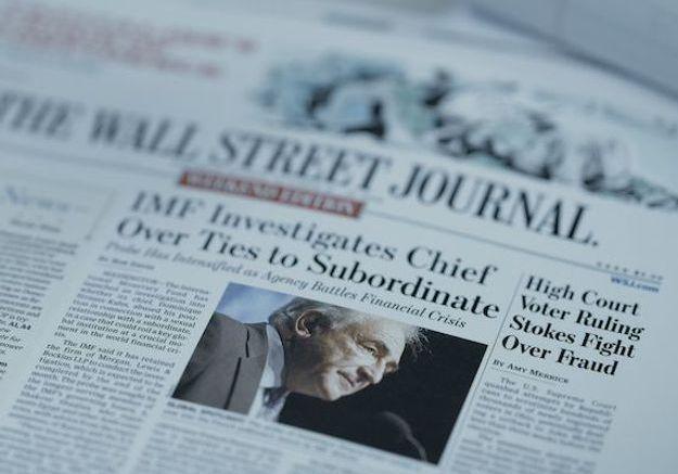 La série-documentaire « Chambre 2806 : L'affaire DSK », disponible dans quelques jours sur Netflix