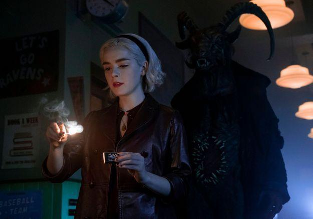 « Les nouvelles aventures de Sabrina » : Netflix dévoile enfin la bande-annonce de la saison 2
