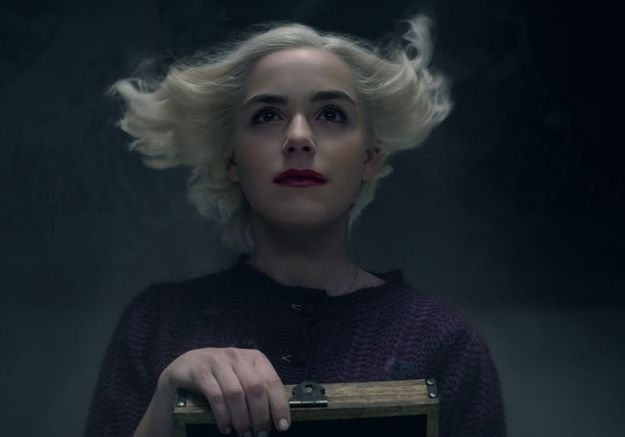Les Nouvelles Aventures de Sabrina : Netflix dévoile le trailer et la date de sortie de la saison 4