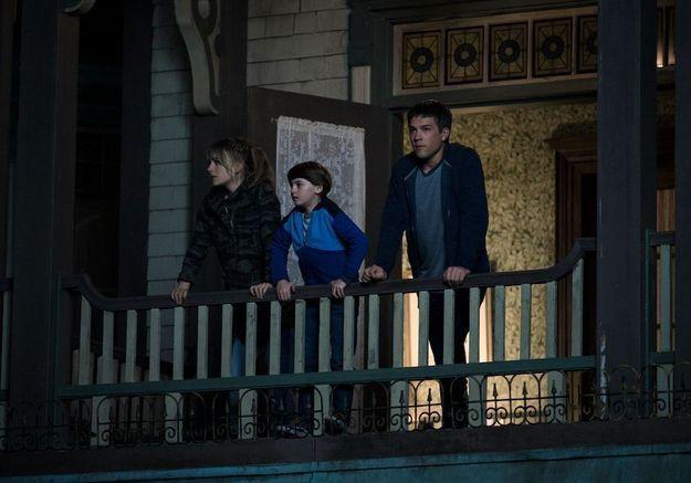 Locke & Key, saison 2 : Netflix dévoile une date de sortie et une première bande-annonce