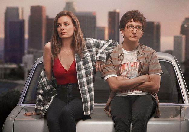 « Love » : on en sait plus sur la série de Judd Apatow !