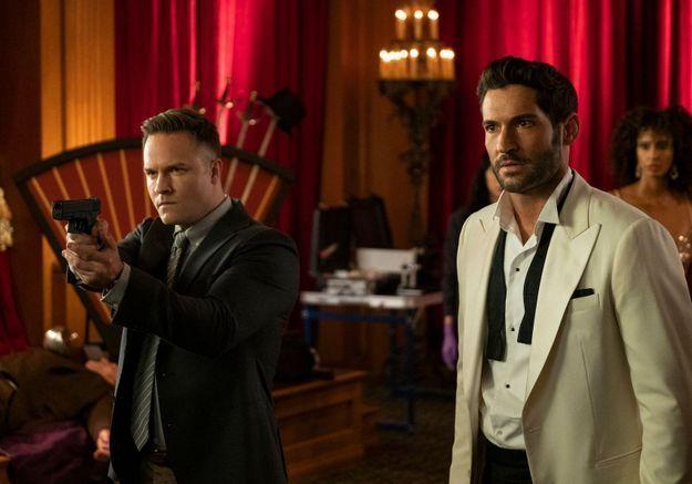 « Lucifer » saison 6 : des photos inédites nous en disent plus sur la suite de la série