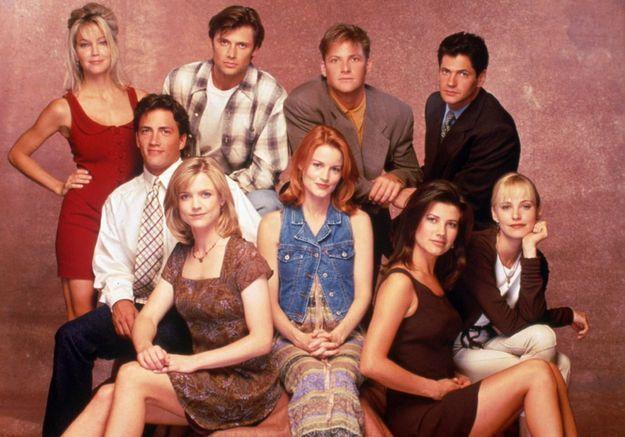 Que sont-ils devenus... les acteurs de « Melrose Place »