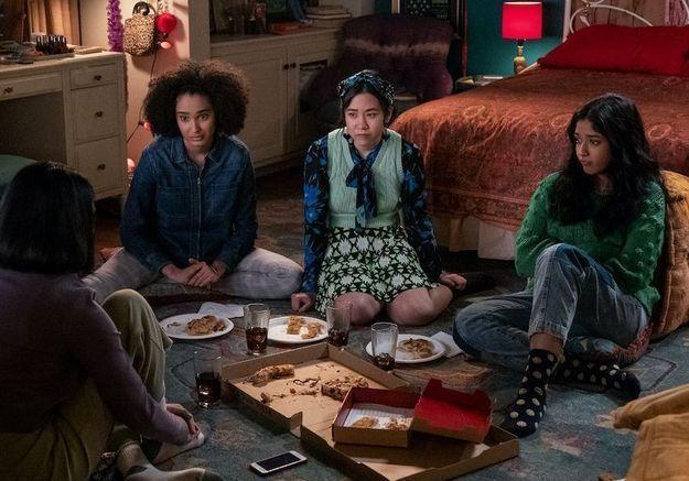 Mes premières fois : une saison 3 confirmée par Netflix