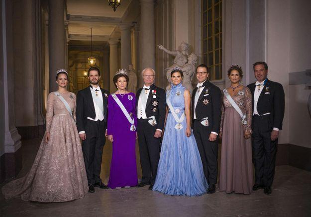 Monarchie : après « The Crown », une série consacrée à la famille royale suédoise se prépare