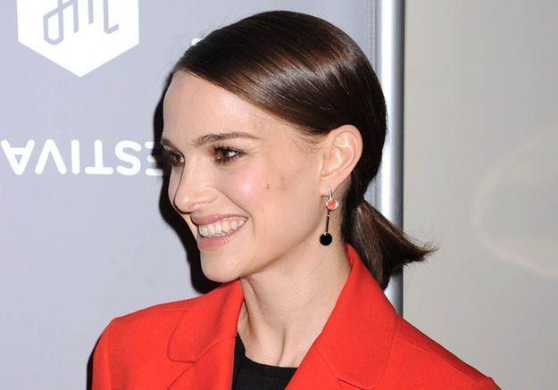 Natalie Portman jouera une étudiante dans une série HBO