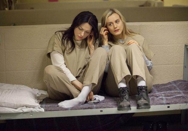 Netflix annonce la création de vingt nouvelles séries originales