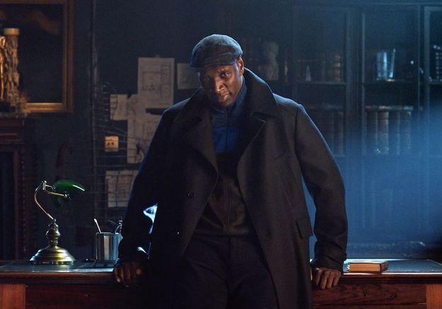 Netflix : découvrez les nouvelles images de la série « Lupin » avec Omar Sy