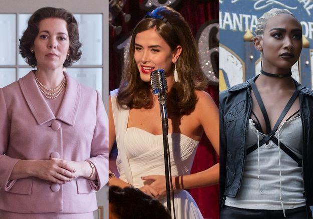 Netflix et ONU Femmes s'associent pour célébrer la Journée internationale des droits des femmes