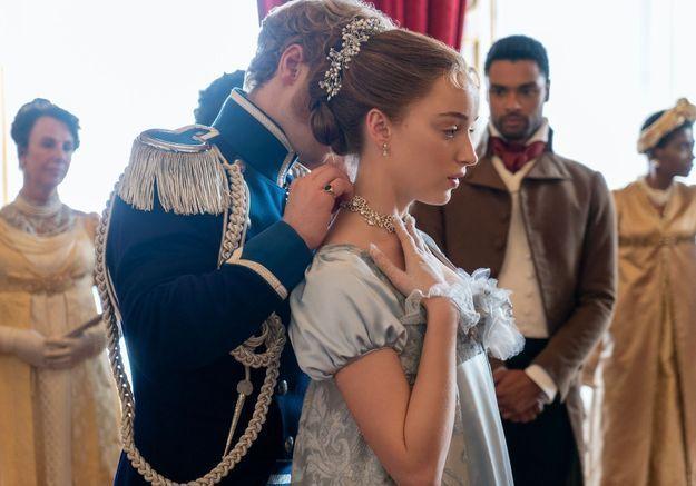 Netflix : « La Chronique des Bridgerton » aura-t-elle une saison 2 ?