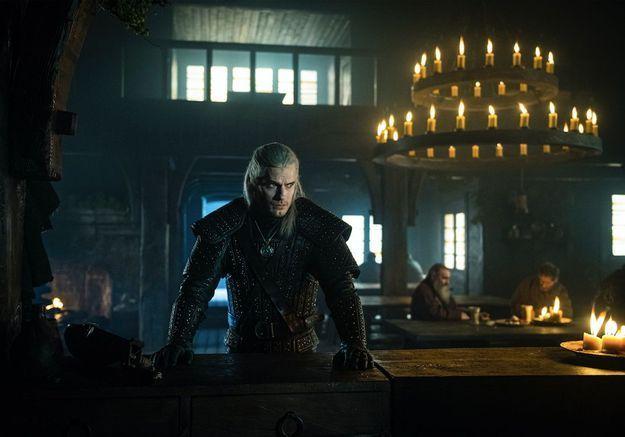 Netflix : la série « The Witcher » sera adaptée en film d'animation
