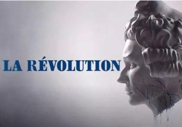 Netflix revisite l'Histoire de France avec « Révolution »