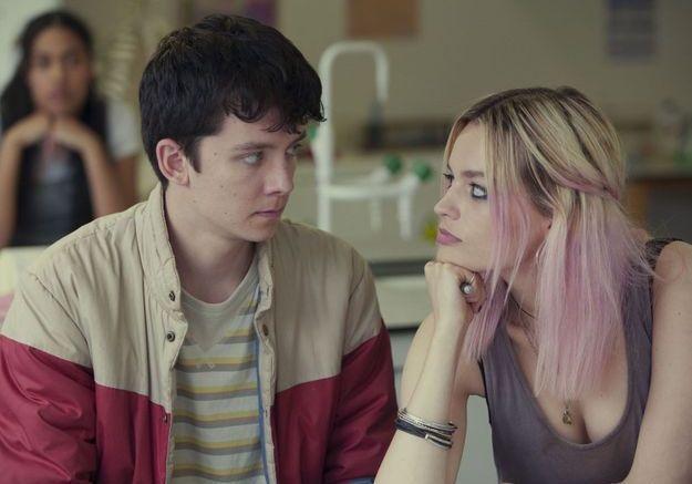Netflix: «Sex Education» bientôt de retour avec une saison 3