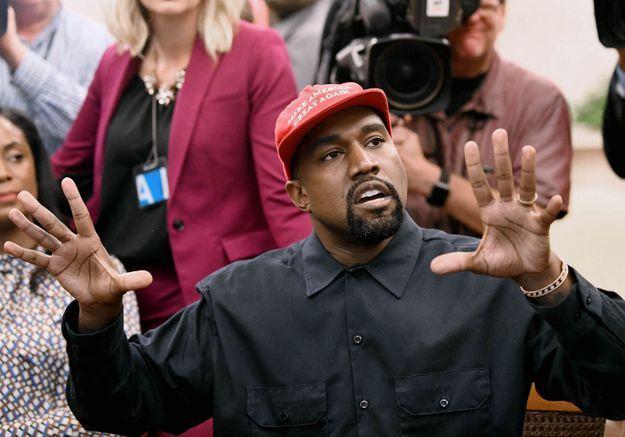 Netflix : un documentaire consacré à Kanye West, tourné sur 20 ans
