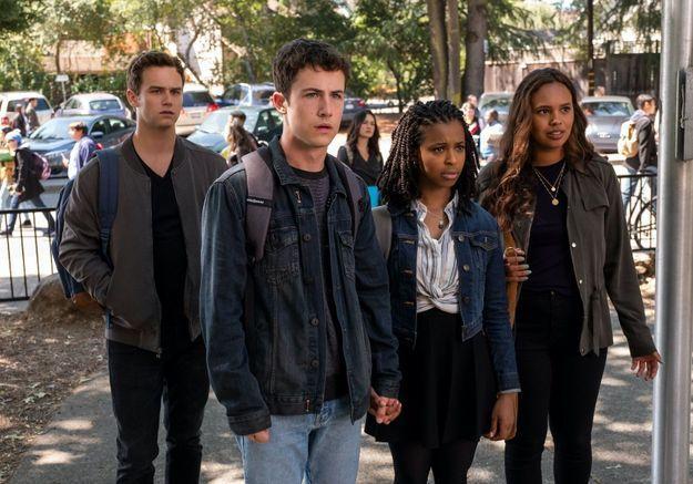 Netflix : voici les nouveautés films et séries qui débarquent en juin