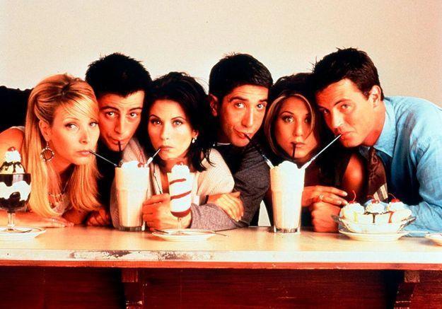 On a vu l'épisode retrouvailles de Friends et voici ce qu'on en a pensé (sans spoiler)