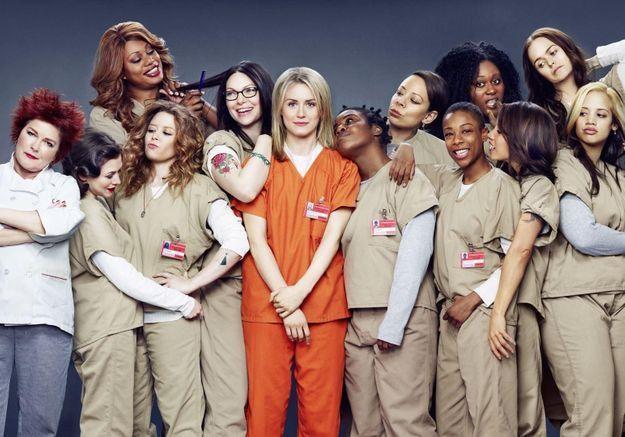« Orange Is The New Black » : ce qui vous attend dans la saison 4