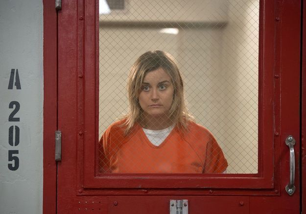 Orange is the new black : la saison 6 se dévoile dans un teaser