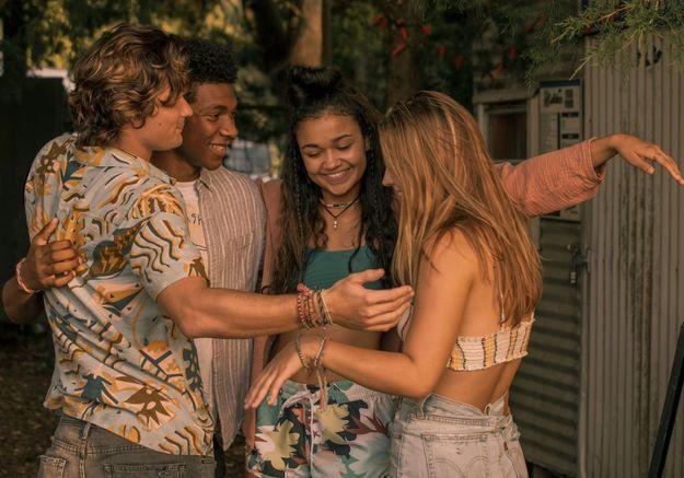 Outer Banks sur Netflix : la série aura-t-elle droit à une saison 2 ?