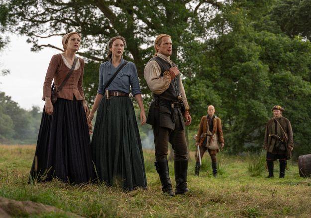 « Outlander » : que va-t-il se passer dans la saison 6 ?