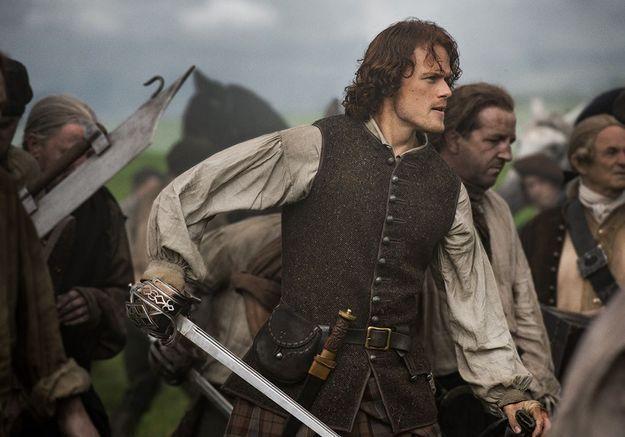 Outlander saison 6 : les premières images dévoilées