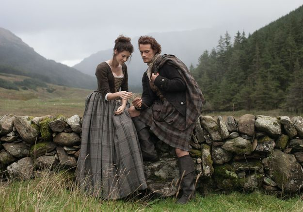 Outlander saison 6 : première bande-annonce et date de sortie officialisée