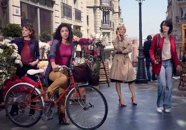 «Paris etc.» 6 raisons de voir la série