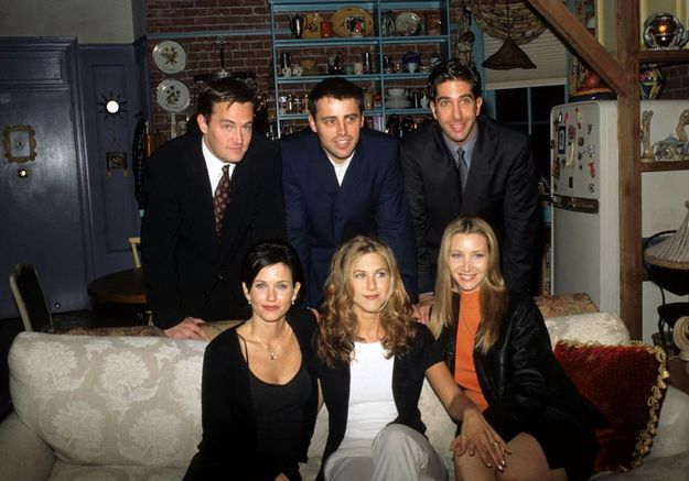 Pourquoi David Schwimmer s'oppose au retour de « Friends »