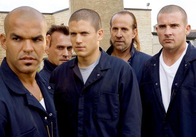 « Prison Break » devrait revenir pour une nouvelle saison