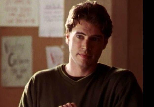 Scott Foley est Noel Crane dans « Felicity »