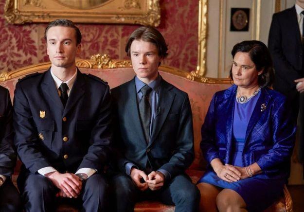 Quelle est cette nouvelle série sur la royauté suédoise que les fans de « The Crown » vont adorer