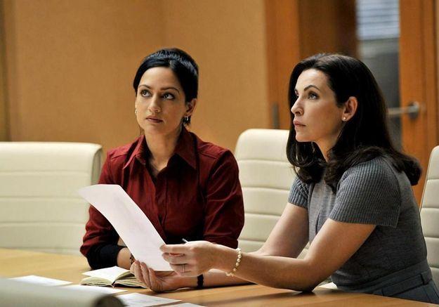 Quelles séries regarder à la télé aujourd'hui, le jeudi 8 octobre 2020 ?
