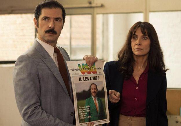 Quelles séries regarder à la télé aujourd'hui, le mercredi 24 mars 2021 ?