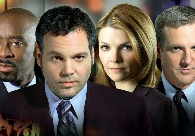 Quelles séries regarder à la télé aujourd'hui, le mercredi 3 février 2021 ?