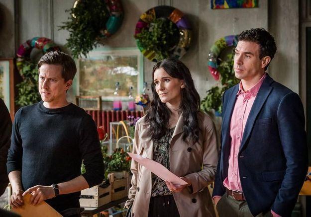 Quelles séries regarder à la télé aujourd'hui, le vendredi 20 novembre 2020 ?