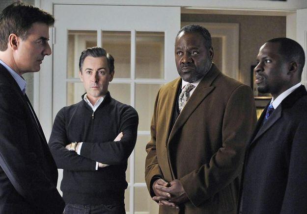 Quelles séries regarder à la télé aujourd'hui, le vendredi 23 octobre 2020 ?