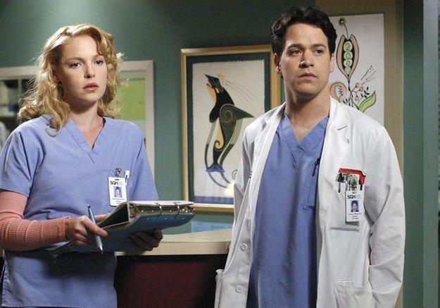 Quelles séries regarder à la télé aujourd'hui, le vendredi 25 septembre 2020 ?