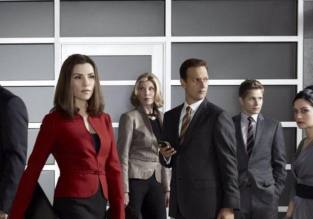 Quelles séries regarder à la télé aujourd'hui, le vendredi 9 octobre 2020 ?